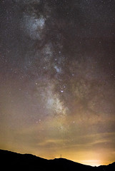Our nest!! (_ranhada) Tags: milkyway vialactea stars nightsky night galaxy mountains panorama manuallenses legacylenses cosmos omlenses 50mm lightpollution deepsky nightskypanorama