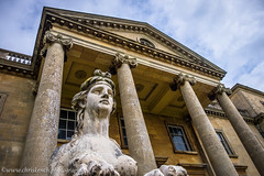 Croome Court (www.chriskench.photography) Tags: england travel 18135 xt1 adobe kenchie wwwchriskenchphotography lightroom fujifilm severnstoke unitedkingdom gb worcestershire architecture history statue sphynx