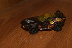 Toy Car x SSM (sleepybanks) Tags: microphotography sleepyshotme toy car racecar