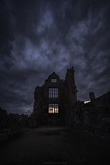 Not quite as spooky (MarkWaidson) Tags: