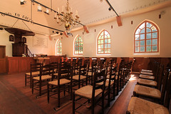 Available light: Openluchtmuseum Arnhem (H. Bos) Tags: availablelight aanweziglicht licht light arnhem gelderland nederlandsopenluchtmuseum openairmuseum kerk church