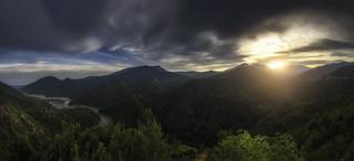 Entre mer et montagne (Corsica)
