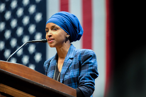 Ilhan Omar, From FlickrPhotos