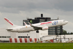 IMGP6753_EC-LTM_GLA (ClydeSights) Tags: cn36591 aireuropa egpf 738 boeing737800 b738 gla 73785pw boeing ecltm glasgowinternationalairport jet2