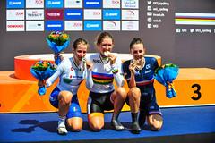 World Cycling Championships 2016, Doha Junior Womens TT (sjrowe53) Tags: seanrowe doha qatar thepearl cycling cycleracing tt