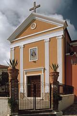 Castellabate - Chisea di S. Maria delle Grazie a Ogliastro Marina (astroaxel) Tags: italien kampanien castellabate chisea maria grazie ogliastro marina kirche