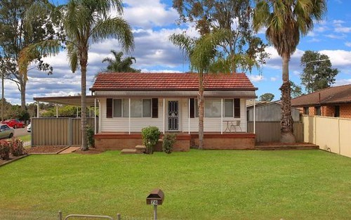 76 Railway Tce, Riverstone NSW 2765