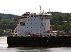 Algoma Equinox (Nicober!!!) Tags: quebec canada fleuve stlaurent stlawrence river ship vracquier bulkcarrier great lakes grands lacs algoma equinox