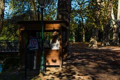 Otoo (sopaman1) Tags: otoo hojas colores caseta parque