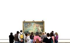 Venere #museo #uffizi #uffizimuseum #florence #botticelli #pittura #arte #arterinascimentaleitaliana #rinascimentale #venere #auraezefiro #museumphotography #photographyandart #followme (Matthew Sun) Tags: rinascimentalart colours ninfa zefiroeaura venti winds conchiglia shell flowers uffizimuseum museum uffizi nascita venere botticelli artecultura artandculture culture art florence firenze instagramapp square squareformat iphoneography