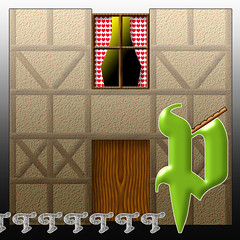Zaffle 29, a game for creative people (Bruno Zaffoni) Tags: zaffles enigma games puzzle graphic grafica design
