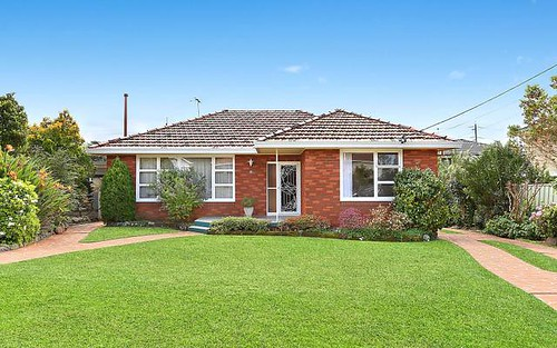 5 Cartledge Avenue, Miranda NSW 2228