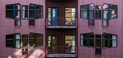 Isala [explore ] (henny vogelaar) Tags: netherlands zwolle isala hospital architecture modern organicstyle albertsvanhuut flickrbende