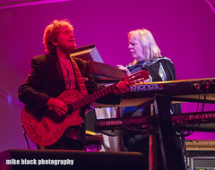 ARW Anderson Rabin Wakeman Count Basie Theater (Mike Black photography) Tags: arw jon anderson yes trevor rabin rick wakeman chris squire count basie theater music concert rock roll hall fame nj new jersey shore theatre canon g16 point shoot photography