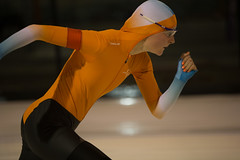 A37W3429 (rieshug 1) Tags: ladies deventer dames schaatsen speedskating 3000m 1000m 500m 1500m descheg hollandcup1 eissnelllauf landelijkeselectiewedstrijd selectienkafstanden gewestoverijssel