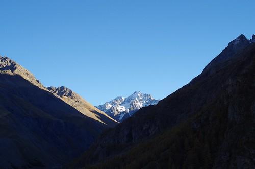 La Montagne des Agneaux