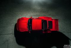 RUF RSR (jeremycliff) Tags: red cliff chicago racecar canon european euro sony 911 jeremy exotic porsche rare ruf widebody 935 rsr slantnose jeremycliff rufrsr jeremycliffcom jeremycliffphotography chicagoautomotivephotographer chicagoautomotivephotography