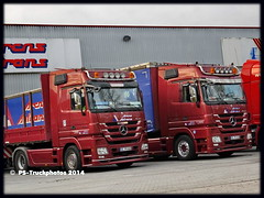 ACTROS III 18.46 BT5 LH MegaSpace - Arens_Abtrans - OE-PA600 - OE-PA608 - D (PS-Truckphotos) Tags: truck germany deutschland europa europe d iii lorry fotos lh tyskland trucking lastwagen lkw 1846 lastbil actros megaspace supertrucks truckpics lasbil bt5 truckphotos truckfotos lkwfotos arensabtrans pstruckphotos oepa600 oepa608 lkwpics lastwagenfotos lastwagenbilder