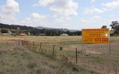 Lot 42, Nurrowin Estate, Mudgee NSW
