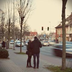 Weseler Straße, Münster