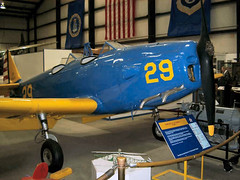 """PT-19 Fairchild 3 • <a style=""""font-size:0.8em;"""" href=""""http://www.flickr.com/photos/81723459@N04/15740825453/"""" target=""""_blank"""">View on Flickr</a>"""