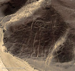 Owl Man (Photography by Marshall) Tags: peru southamerica photography events aerial nazca icaregion absoluteperu2014