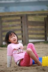 IMG_8526.jpg (小賴賴的相簿) Tags: kid child 台灣 台北 小孩 親子 兒童 新店 70d 55250 陽光運動公園 anlong77 anlong89 小賴賴