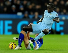 Leicester 0-1 City: Match shots (Manchester City Official) Tags: unitedkingdom leicester xpremierx