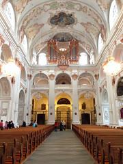 141003173508 () Tags: bridge switzerland luzern chapel zrich lucerne  2014 hofkirche kapellbrcke 10  lowendenkmal gletschergarten     jesuitchurchzrich   alhambramirrorlabyrinth