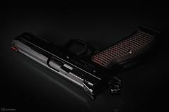 Canik-55/Tristar P-120 (CZ SP-01 Clone) (Staufhammer) Tags: nikon key gun low pistol cz dslr handgun tristar piranha 9mm firearm d300 productphotography p120 sp01 9x19mm nikon50mmf18d cz75 sonyalpha a6000 nikond300 canik canik55 sonya6000 sonyilce6000 staufhammer