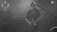 16 (reaoubien) Tags: leica blackandwhite bw monochrome live rocknroll brmc photoworks stagephotography petehayes reaoubien