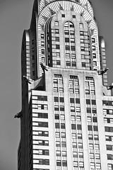 Chrysler Building (Alejandro Ortiz III) Tags: newyorkcity usa newyork alex brooklyn digital canon eos newjersey chryslerbuilding canoneos allrightsreserved lightroom rahway alexortiz 60d lightroom3 efs18135mmf3556is shbnggrth alejandroortiziii ©2014alejandroortiziii