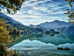 Kochelsee Indian Summer