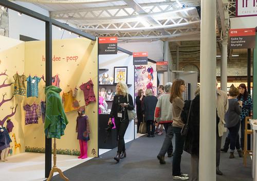 ID2015 SHOWCASE- IRELAND'S INTERNATIONAL CREATIVE EXPO REF-101415