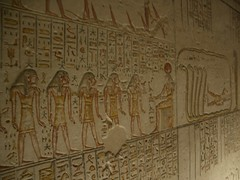 Valley of Kings (Marc Rhlig) Tags: history egypt culture kings valley tradition luxor pharao tutankhamun pharaonic hieroglymphs