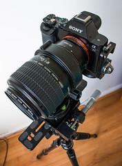 Sony A7R - Canon MP-E 65mm (Juan Carlos Bernal) Tags: canon stage sony newport linear mpe 65mm a7r