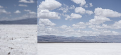 Sea Of Salt (kirstin.devens) Tags: white argentina diptych december desert salt salinas deserts salta 2014 salinasgrandes saltdesert canoneosrebelxs canonrebelxs lassalinasgrandes myargentina canoneos1000d