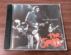 SOUNDTRACK 0914 (RANCHO COCOA) Tags: music cd soundtrack johnpeel paulweller stylecouncil thejam peelsession weekendwinddown
