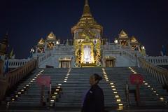 The Golden Buddha temple (Phra Phuttha Maha Suwan Patimakon), Bangkok (jerome taylor) Tags: street asian thailand asia bangkok streetphotography photojournalism thai sonya700 photojournalismphotojournalism sonya77