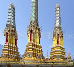 Wat Khunchan Waramattaya Panthasararam (Wat Khun Chan)
