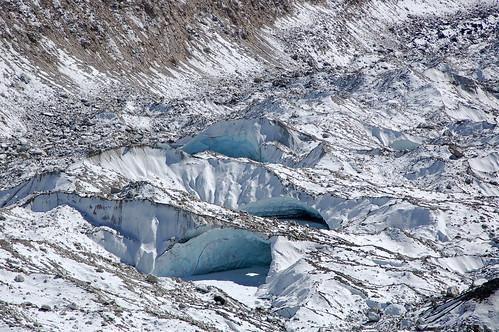 "Everest Base Camp - lodowiec Khumbu <a style=""margin-left:10px; font-size:0.8em;"" href=""http://www.flickr.com/photos/125852101@N02/16356095027/"" target=""_blank"">@flickr</a>"