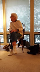 20140201_170644 (pbinder) Tags: grandma mobile phone jane ks ottawa cell kansas february feb thursday kan thu 2014 otks 201402 20140206