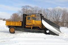 Town of Ellisburg (100) (RyanP77) Tags: county new york winter walter snow truck way one star fighter hill dump s equipment v western series jefferson plow tug viking snowplow frink internationaltruck ellisburg vohl waltersnowfighter