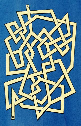 Maze 81