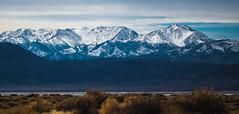 Boundary Peak (Gentilcore) Tags: unitedstates nevada whitemountains boundarypeak highway95 esmeraldacounty volcanichills columbussaltmarsh