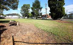 1 Tasman Parade, Fairfield West NSW
