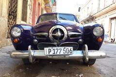 DSCF0307 (Mike Pechyonkin) Tags: road street car havana cuba studebaker дорога 2015 машина улица куба гавана