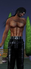 muck & muscle (TierNLae) Tags: world life sexy male 3d avatar