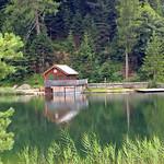 Mittenwald - Lautersee (04) thumbnail