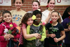 Grand Rapids Montessori Girls Basketball Game February 14, 2015 28 (stevendepolo) Tags: girls game basketball youth high union grand rapids montessori grps